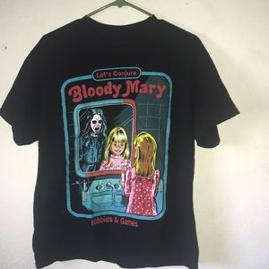 Blood Mary T-Shirt